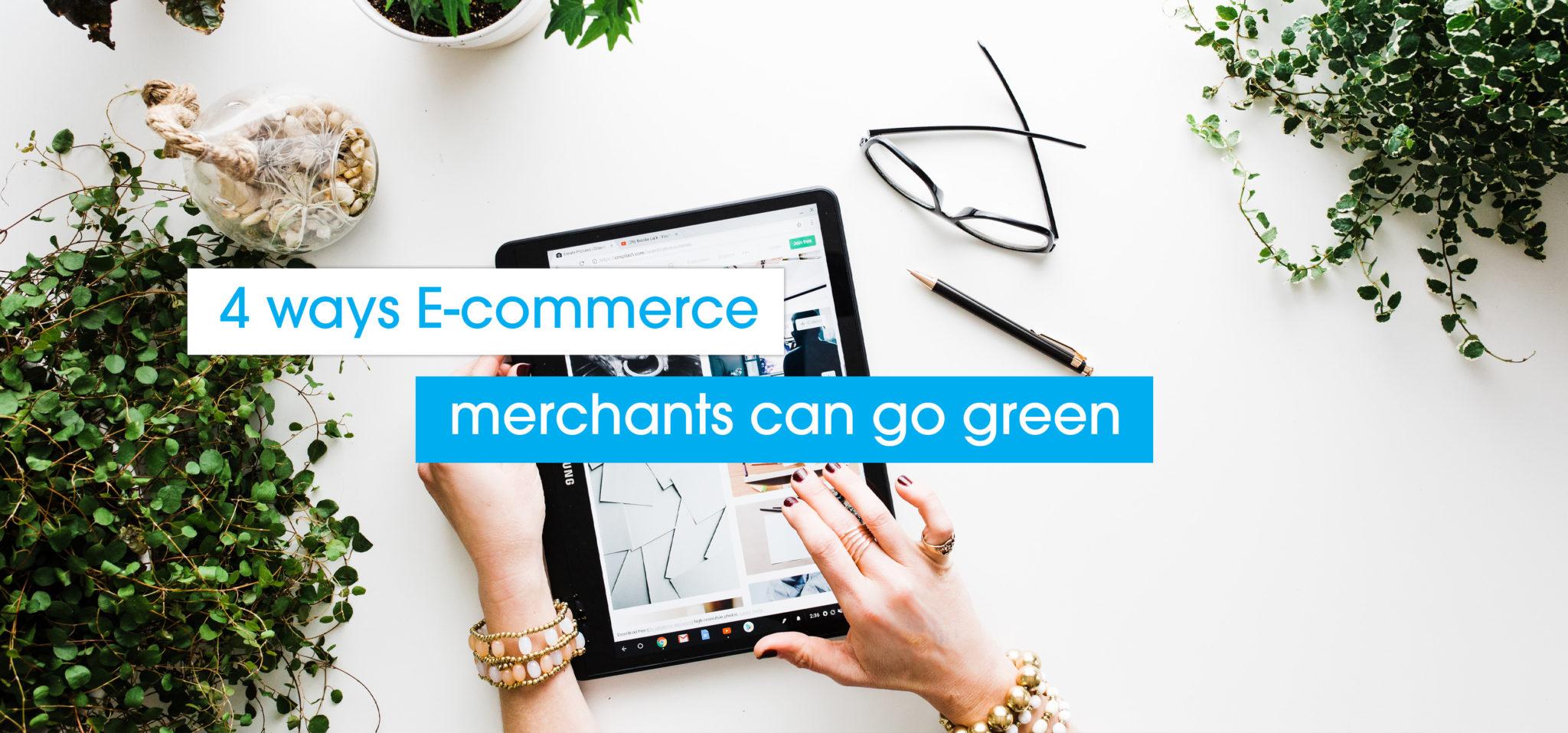 ecommerce-green