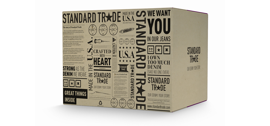 How Your Packaging Can Tell a Story