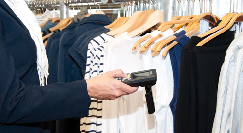 RFID Tags- Decrease Order Cancellations and Improve Sales